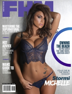 FHMStormiCover